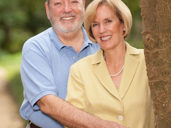 Guy & Delores Spearman