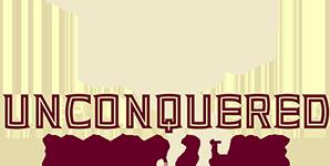Unconquered Magazine